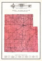 Shelby Township, Ripley and Franklin Counties 1921